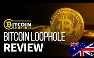 bitcoin loophole icon