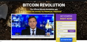 bitcoin revolution official website Homepage