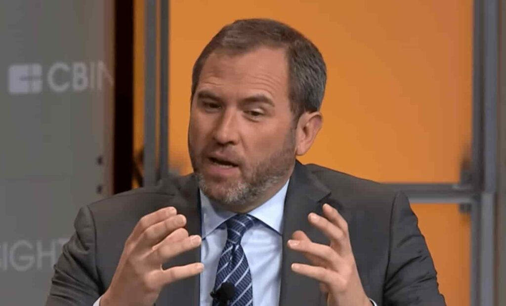 Ripple CEO breaks silence and responds to SEC accusations ...