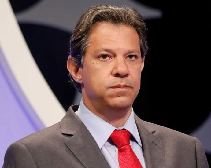 """""""Countries in Latin America will lose sovereignty over their currencies one by one,"""" says Haddad about Bitcoin"""