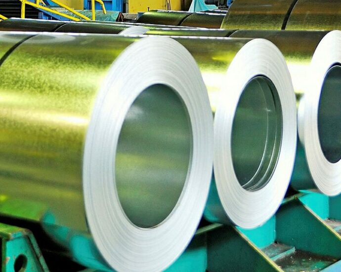 Aluminum prices rise after military coup - highest level since May 2011