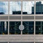 CME Facade (Chicago Mercantile Exchange)