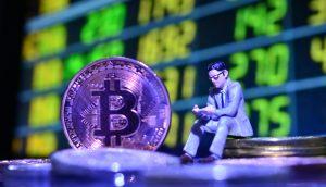 bitcoin, broker